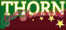 Kerstmarkt Thorn Logo