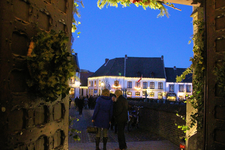 Foto S Kerstmarkt Kerstmarkt Thorn